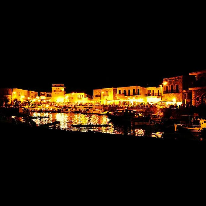 Festive nights at our picturesque village!