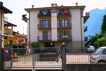 Apartment Riva del Garda ☀️ - Riva del Garda