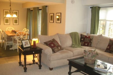 7 Springs Resort --- Great Condo, Great Price - Champion