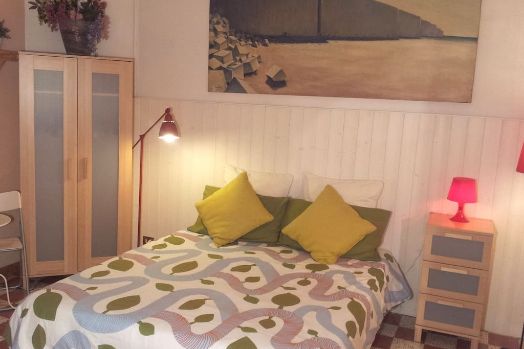 Armonia Bed And Breakfast Via Berengario 11 a