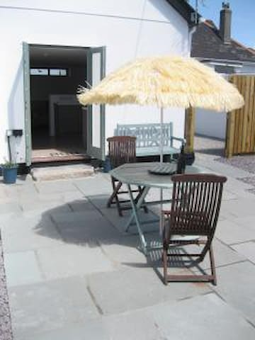 Lousarie Cottage (near St Agnes and Perranporth) - Saint Agnes - Apartamento