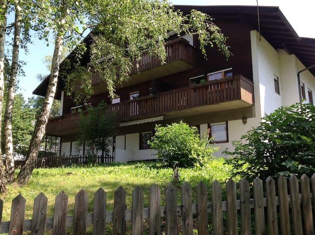 Accogliente appartamento tirolese - Kastelruth - Apartment