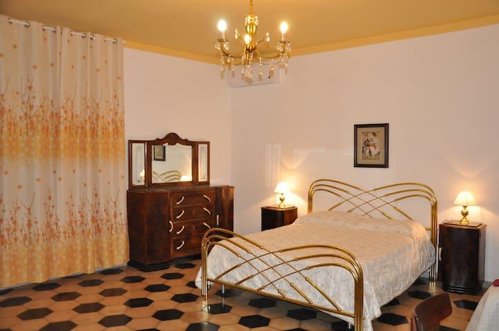 Angelina Antica Dimora B&B - Camera di Levante - Terracina - Bed & Breakfast