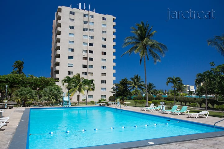 Ocho Rios Apartment, Home From Home