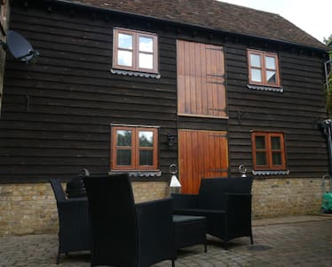 Boxley/Maidstone 2 Bed Cottage  - Boxley Maidstone - Haus
