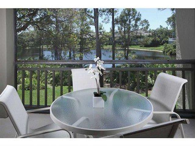 Wild Pines Tranquility - Bonita Springs - Apartment