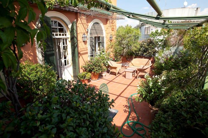 La Casa di Andrea & Margherita  - Roma