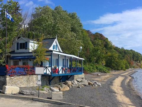 The Seaman's Home
