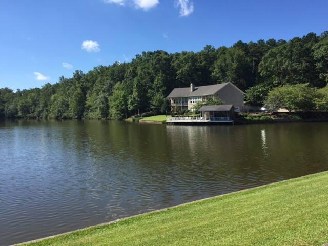 Blossom Lake - Country Retreat