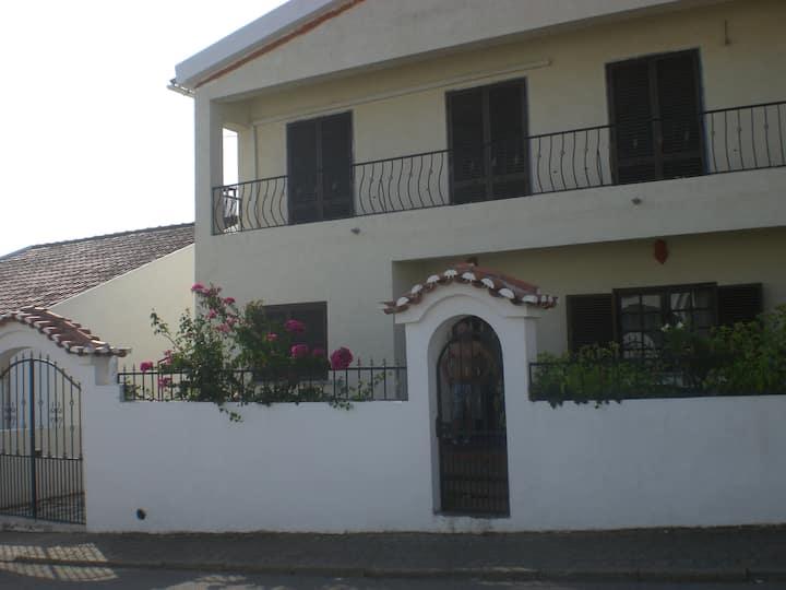 Appartamento T3 em Aljustrel