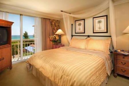 PALM BEACH RESORT & SPA - Palm Beach Shores - Ortak mülk