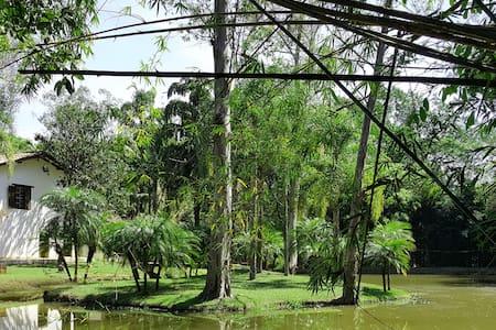 "Farm ""Bom Jardim"""