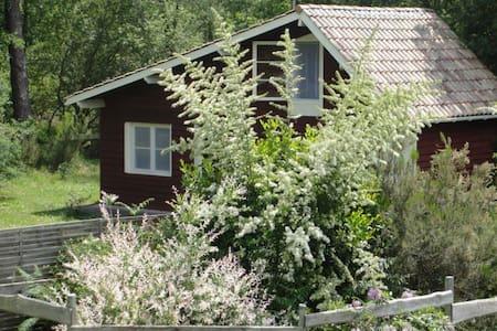 Nature et repos - Mios - Nature lodge