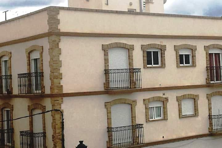 apartamento en Tabernas