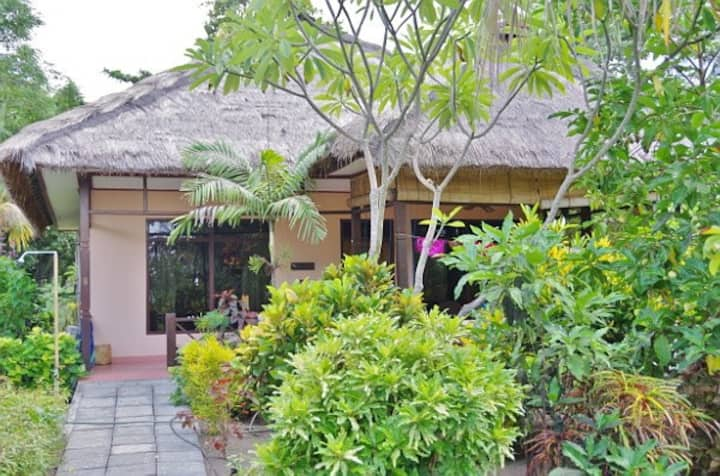 PRIVATE VILLA OF SEA WORLD CLUB BEACH RESORT