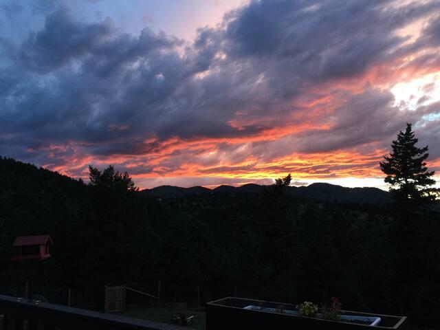 Beautiful Mountain Sanctuary! - Boulder