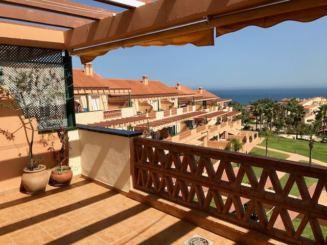 Confort et détente à Mijas (6aS8) - Las Lagunas de Mijas - Appartement