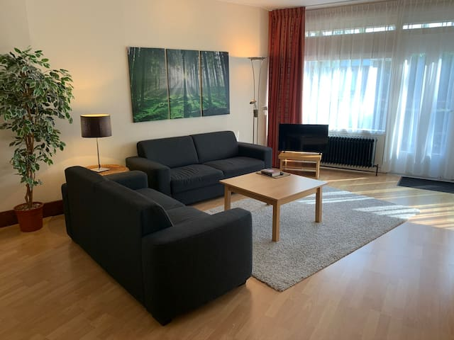 Appartement (extra)