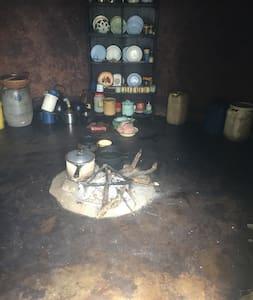 Gogo MaNkomos Home