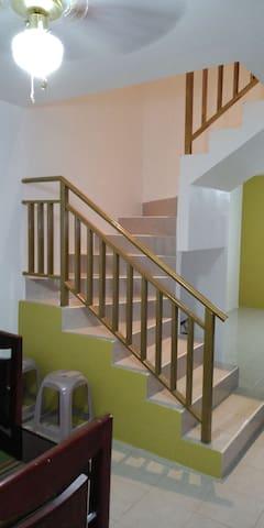 Casa en Guayaquil para ti y tus amigos