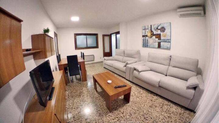 Apartamento La Luz Zona Centro