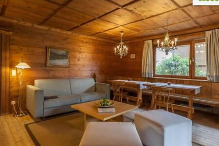 Haus Erlenhof Luxury Apartment 'Deutschland' - Alpbach - Appartement