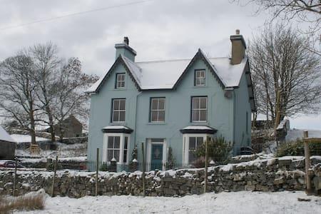 Bryn Gwyn - Trawsfynydd