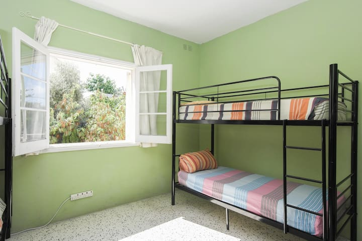 Shared room in St Julians Villa - St Julian's - Villa