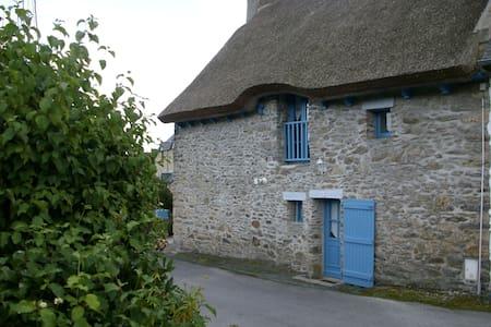 Chambre d'hôte en bord de Rance - Saint-Malo
