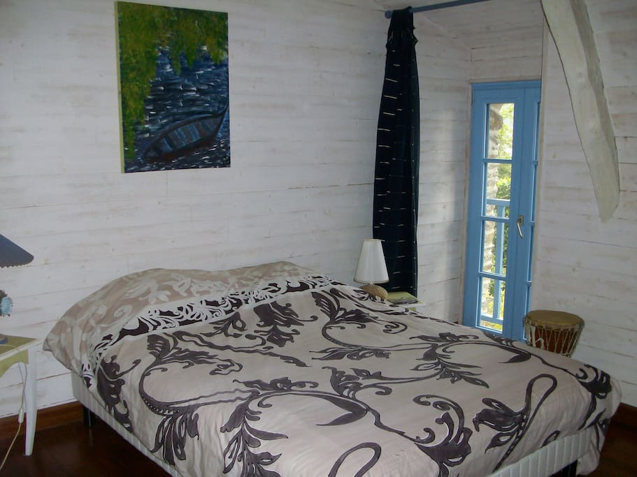Chambre d 39 h te en bord de rance bed breakfasts for for Chambre d hote brittany