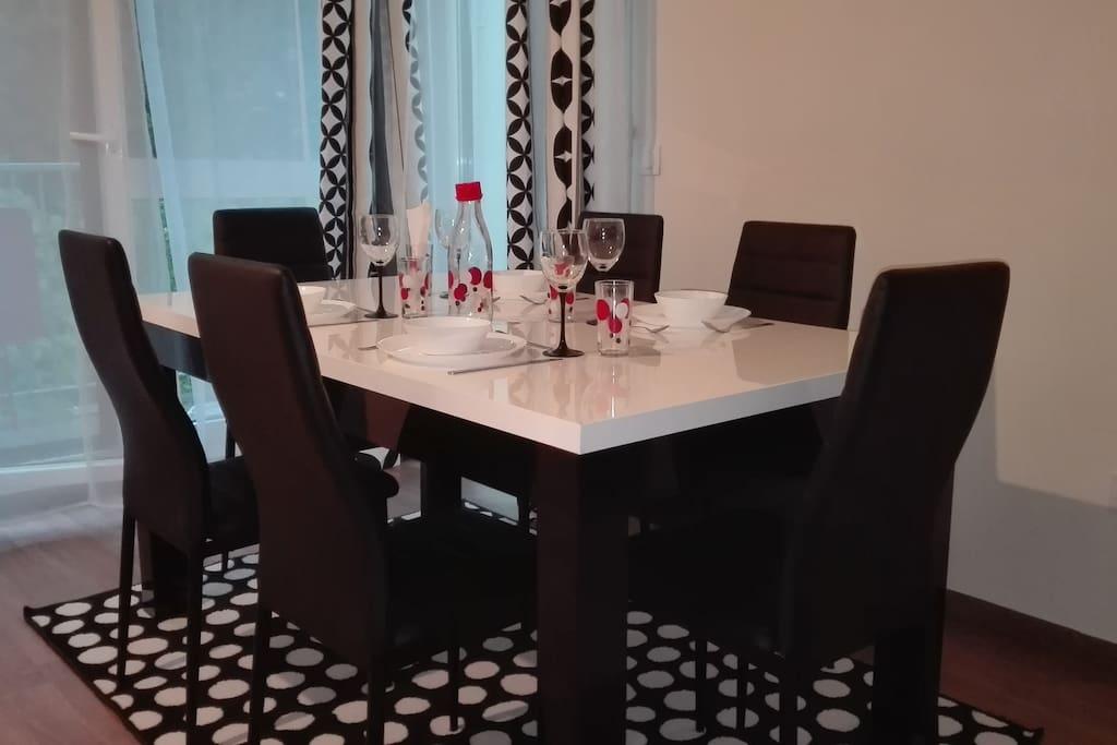A paris bel appartement neuf avec parking et m tro appartamenti in affitto a ivry sur seine - Parking ivry sur seine ...