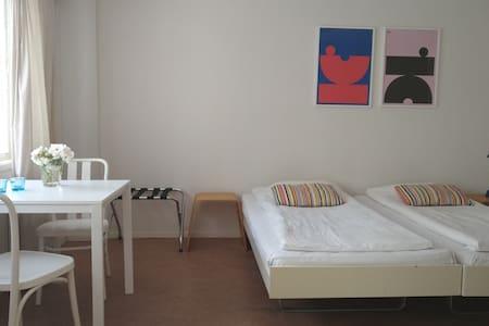 Lund, centrumnära! Egen lägenhet.