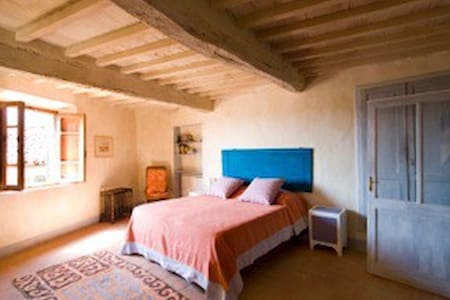 Charming historic town house - Cetona