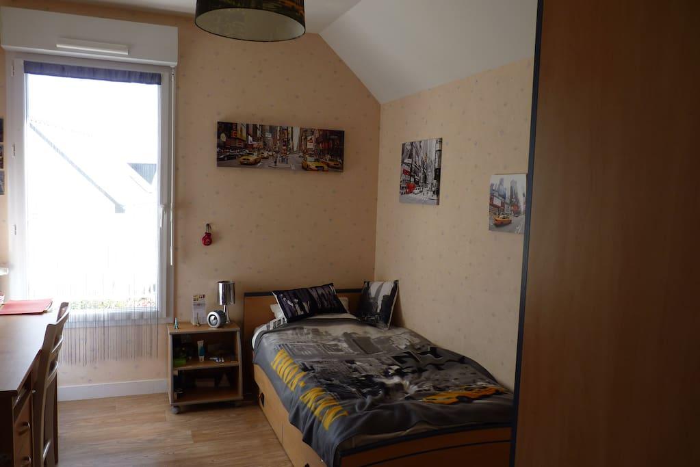 village agr able 10 mn d 39 angers maisons louer. Black Bedroom Furniture Sets. Home Design Ideas