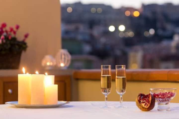 Elafi Luxury Penthouse