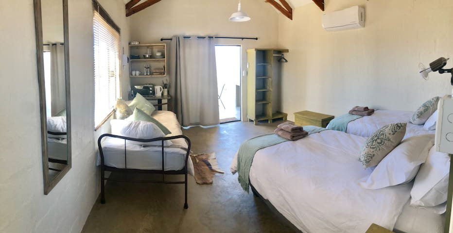 Kleinberg Venue & Self-catering chalets