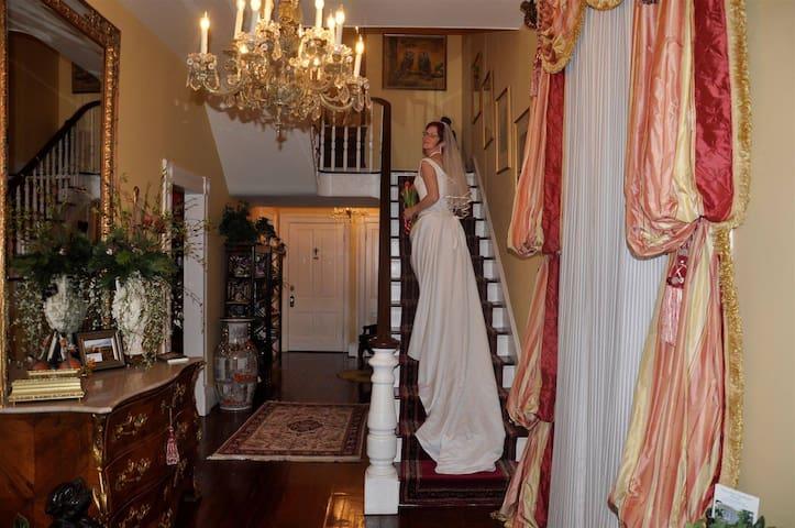 18th Century Victorian B&B - Fredericksburg - Bed & Breakfast