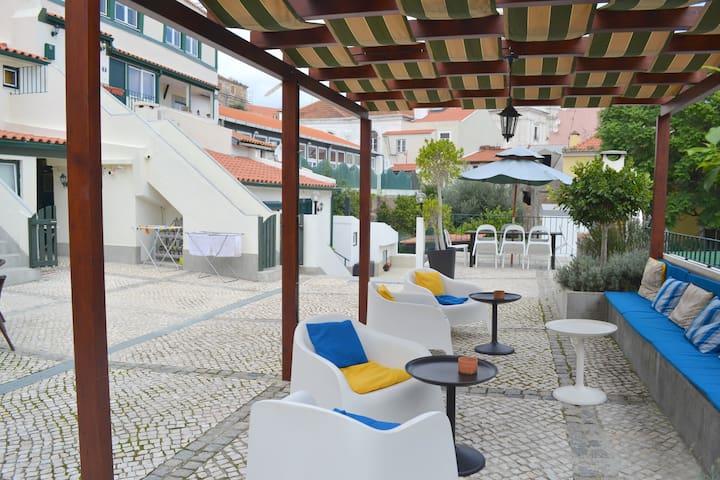 Casa  Remédios,Alfama Lisbon Studio