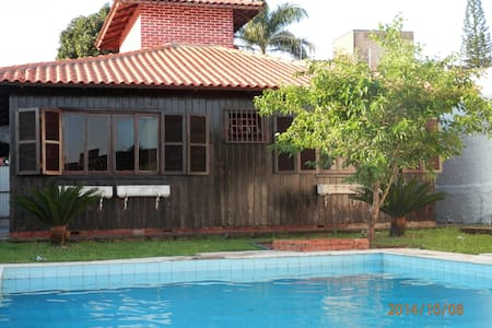 Iguaçu Falls Suite - Ház