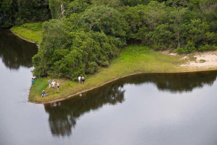 FAZ.PANTANAL MATO GROSSO DO SUL - Pantanal - Rumah tumpangan alam semula jadi
