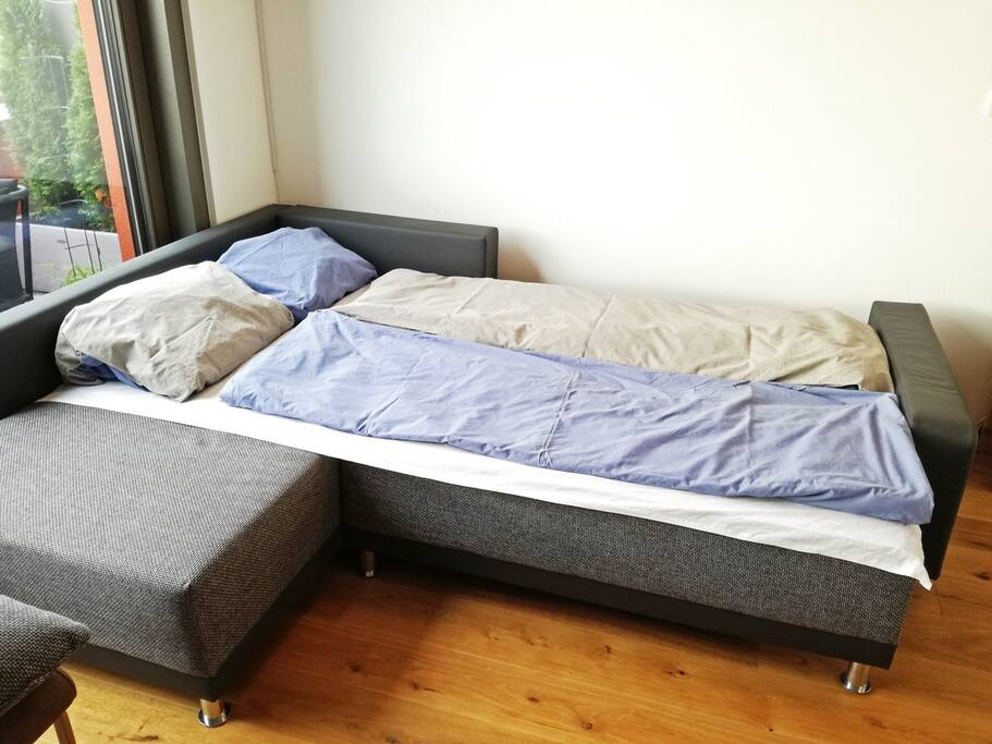 Schlafcouch - Sofa-bed