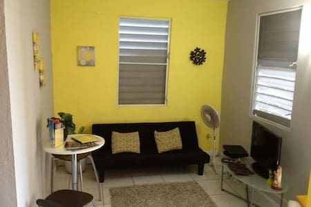 Paradise on a budget! Carolina, PR - San Juan - Apartment