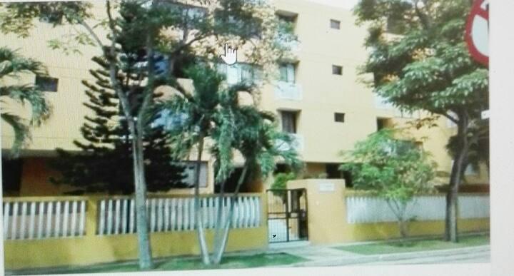Apartamento Norte sector Altos de Riomar.