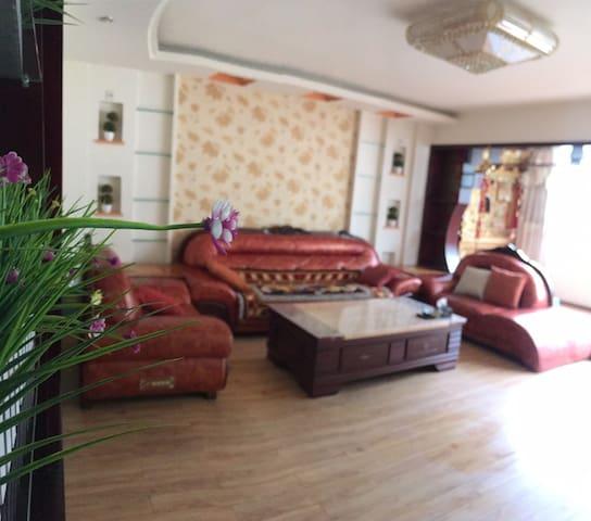 永联公寓(旅途遇见一个温馨的家㊗️您好眠!)