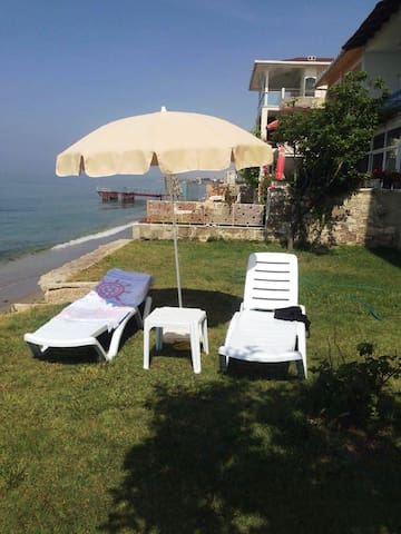 Unique View Private Beach - Büyükçekmece - อพาร์ทเมนท์