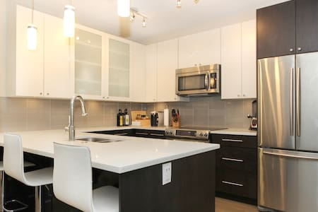 Stylish, Comfy Condo in Prime Location - Calgary
