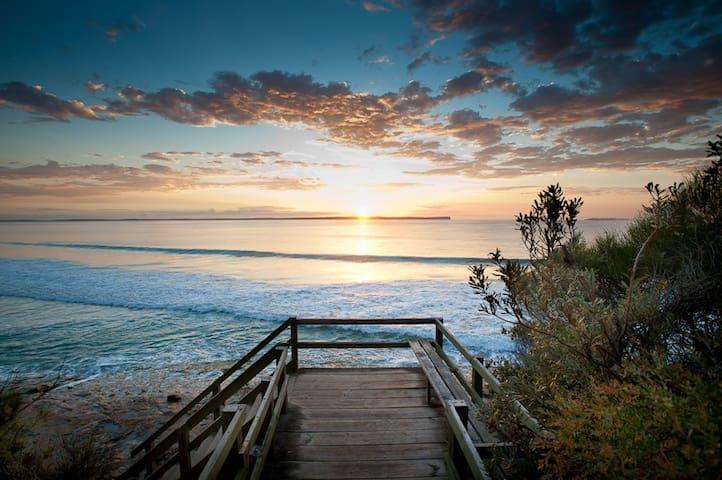 Bayside Retreat - Beachside - Vincentia - Casa