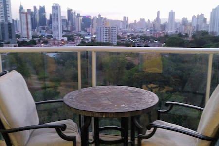 Excelente habitación en el centro de la ciudad - Panamá - Daire