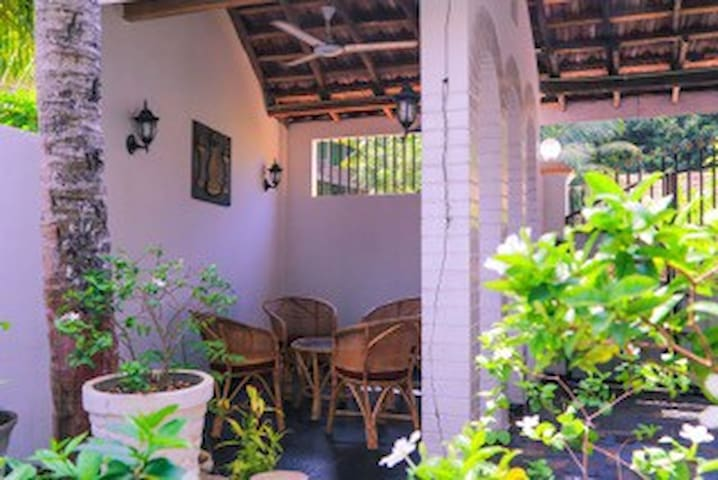 Daya`s B & B with 2 double rooms ! - Negombo - Bed & Breakfast