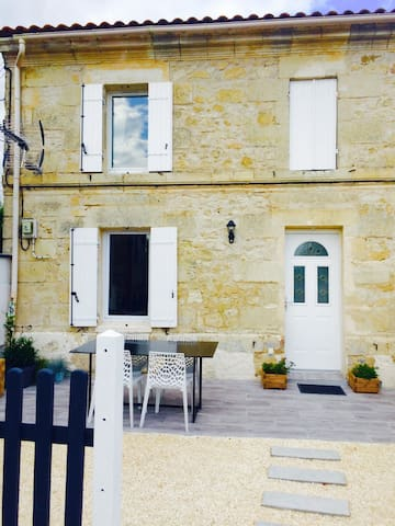 Petite maison de charme - Cavignac - Apartment